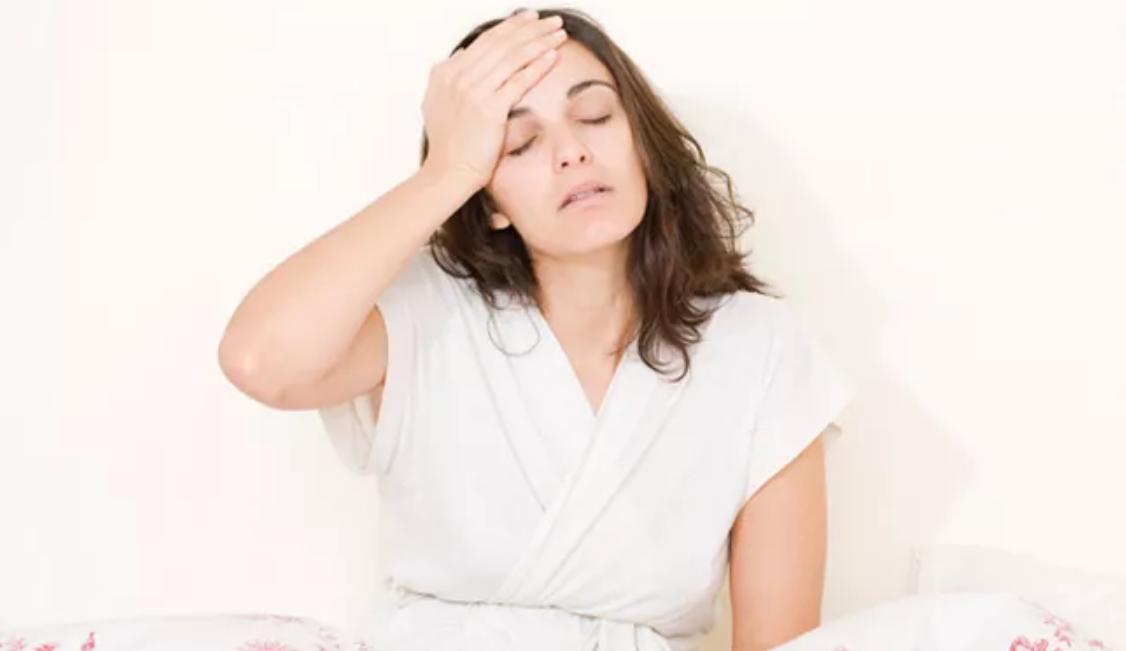صداع الرأس أثناء الحمل